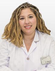 Dra. Ruiz Garzón