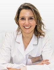 Dra. Izabela. S. Carvalho